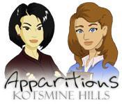 Feature screenshot game Apparitions: Kotsmine Hills