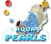 Aqua Pearls game play