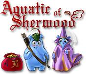 Feature screenshot game Aquatic of Sherwood