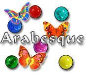Arabesque game play