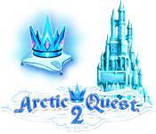 Feature screenshot game Arctic Quest 2