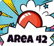 Feature screenshot game Area 42