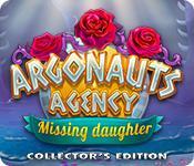 Функция скриншота игры Агентство аргонавты: пропавшую дочь коллекционное издание