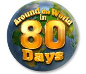 Feature screenshot game Around the World in 80 Days