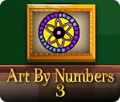 Art By Numbers 3 game play