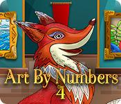 Feature screenshot game Art By Numbers 4