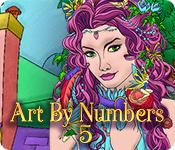 Feature screenshot game Art By Numbers 5