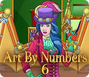 Функция скриншота игры Art By Numbers 6