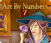 Feature screenshot Spiel Art By Numbers 7