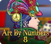 Image Art By Numbers 8
