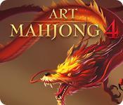 Feature screenshot game Art Mahjong 4