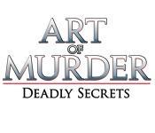 Feature screenshot game Art of Murder: Deadly Secrets