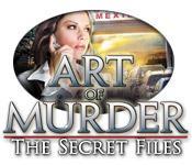 Feature screenshot game Art of Murder: Secret Files
