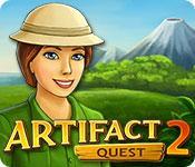 Feature screenshot game Artifact Quest 2
