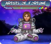 Функция скриншота игры Artists of Fortune: Close Encounters