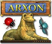 Arxon game play