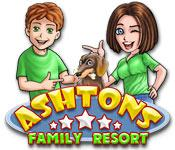 Функция скриншота игры Семейный курорт Эштон