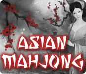 Feature screenshot game Asian Mahjong