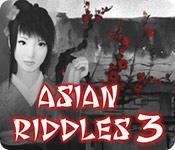 Feature screenshot game Asian Riddles 3