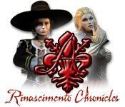 Feature screenshot game Aspectus: Rinascimento Chronicles