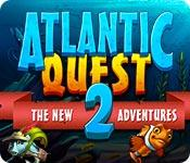 Feature screenshot game Atlantic Quest 2: The New Adventures