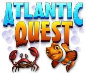 Feature screenshot game Atlantic Quest