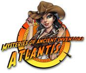 Feature screenshot game Atlantis: Mysteries of Ancient Inventors