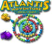 Feature screenshot game Atlantis Adventure