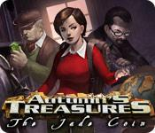 Feature screenshot game Autumn's Treasures: The Jade Coin