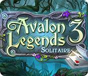 Preview image Avalon Legends Solitaire 3 game