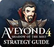 Feature screenshot game Aveyond 4: Shadow of the Mist Strategy Guide