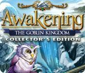 Функция скриншота игры Пробуждение: Гоблин Королевство коллекционное издание