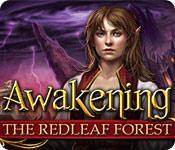 Feature screenshot game Awakening: The Redleaf Forest