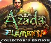 Feature screenshot game Azada: Elementa Collector's Edition