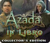 Feature screenshot game Azada® : In Libro Collector's Edition