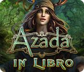 Feature screenshot game Azada: In Libro