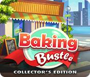 Feature screenshot game Baking Bustle Collector's Edition