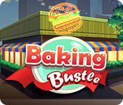 La fonctionnalité de capture d'écran de jeu Baking Bustle