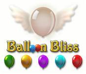 Feature screenshot game Balloon Bliss