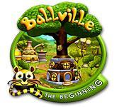 Функция скриншота игры Ballville: Начало