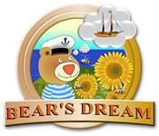 Feature screenshot game Bear's Dream