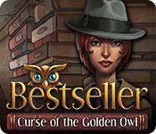 Feature screenshot game Bestseller: Curse of the Golden Owl