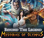 Feature screenshot game Beyond the Legend: Mysteries of Olympus