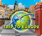 Функция скриншота игры Big Adventure: Trip to Europe