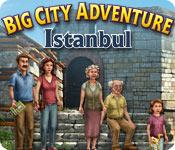 Feature screenshot game Big City Adventure: Istanbul