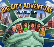 Feature screenshot game Big City Adventure: New York City