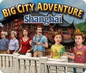 Feature screenshot game Big City Adventure: Shanghai