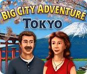 Feature screenshot game Big City Adventure: Tokyo