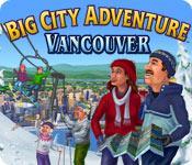 Feature screenshot game Big City Adventure: Vancouver