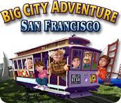 Feature screenshot game Big City Adventure - San Francisco